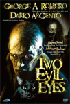 Two Evil Eyes (DVD)