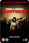 Diary Of The Dead - Special Edition (UK-import) (DVD)