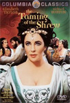 The Taming Of The Shrew (UK-import) (DVD)