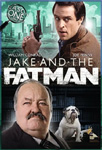 Jake And The Fatman - Sesong 1 Del 1 (DVD - SONE 1)