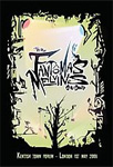 Fantomas/Melvins - Live From London 2006 (DVD)