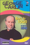 George Carlin - Back in Town (DVD - SONE 1)