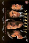 Sleepers (UK-import) (DVD)