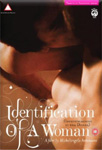 Identification Of A Woman (UK-import) (DVD)