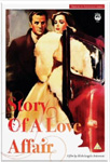 Story Of A Love Affair (UK-import) (DVD)