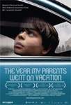 The Year My Parents Went On Vaction (DVD - SONE 1)