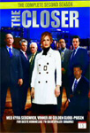 The Closer - Sesong 2 (DVD - SONE 1)