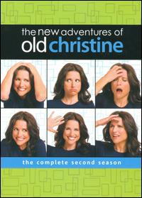The New Adventures Of Old Christine - Sesong 2 (DVD - SONE 1)