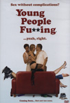 Young People Fucking (DVD)
