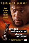 Always Outnumbered, Always Outgunned (DVD)