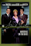 Marriage On The Rocks (DVD)
