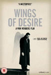 Wings Of Desire (UK-import) (DVD)