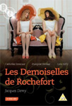 Les Demoiselles De Rochefort (UK-import) (DVD)