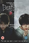 Death Note (UK-import) (DVD)