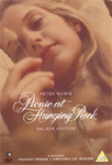 Picnic At Hanging Rock - Deluxe Edition (UK-import) (DVD)