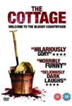 The Cottage (UK-import) (DVD)
