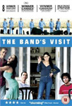 The Band's Visit (DVD - SONE 1)