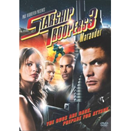 Produktbilde for Starship Troopers 3 - Marauder (DVD - SONE 1)