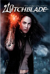 Witchblade - The Complete Series (DVD - SONE 1)