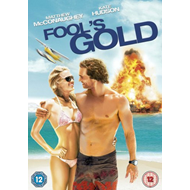 Fool's Gold (UK-import) (DVD)
