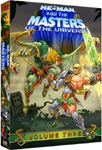 He-Man And The Masters Of The Universe - Vol. 3 (DVD - SONE 1)