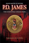 P.D. James -The Essential Collection (DVD - SONE 1)