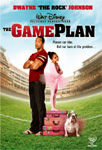 The Game Plan (UK-import) (DVD)