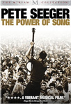 Pete Seeger - The Power Of Song (DVD - SONE 1)