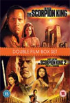 The Scorpion King Collection (UK-import) (DVD)