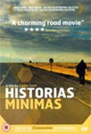 Historias Minimas (UK-import) (DVD)
