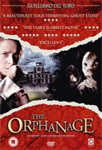 The Orphanage (UK-import) (DVD)