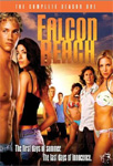 Falcon Beach - Sesong 1 (UK-import) (DVD)