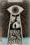 Brand Upon The Brain! - Criterion Collection (DVD - SONE 1)
