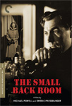 The Small Black Room - Criterion Collection (DVD - SONE 1)
