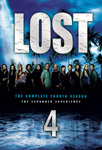 Lost - Sesong 4 (UK-import) (DVD)
