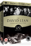David Lean Centenary Collection (UK-import) (DVD)