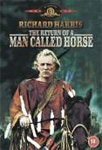 The Return Of A Man Called Horse (UK-import) (DVD)