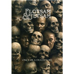 Flotsam And Jetsam - Once In A Deathtime (m/CD) (DVD)