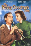 The Benny Goodman Story (DVD - SONE 1)