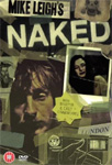 Naken (UK-import) (DVD)