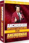 Anchorman - Special Edition (UK-import) (DVD)