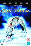 Stargate Continuum (UK-import) (DVD)