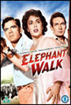 Elephant Walk (UK-import) (DVD)