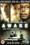 Awake (UK-import) (DVD)