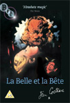 La Belle Et La Bete (UK-import) (DVD)