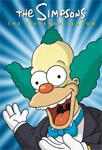 The Simpsons - Sesong 11 (UK-import) (DVD)