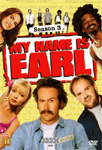 My Name Is Earl - Sesong 3 (DVD)