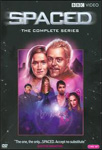 Spaced - The Complete Series (US Edition) (DVD - SONE 1)