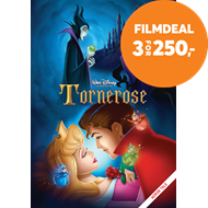Produktbilde for Tornerose (DVD)