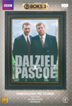 Dalziel & Pascoe - Collection 3 (DVD)